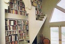 Knygos - geriausias interjeras