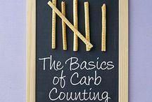 Diabetes Basics / by Kundry