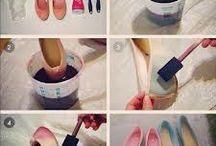 zapatos :P