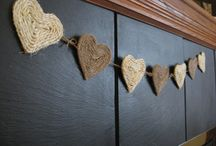 Crochet stashers