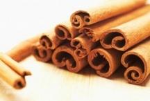 Cinnamon / Allerlei wetenswaardigheden over dit specerij waarvan een klein snufje zo veel effect heeft