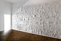 Wall + Floor Treatments / by Richard Wainwright