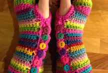 awesome crochet!