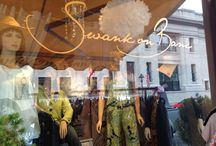 Displays / Check out our window and clothing displays