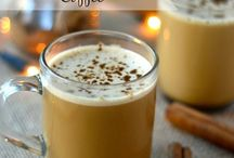 Coffee Recipes / Some of our favourite recipes to make the perfect cup of coffee!