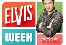 Elvis Week 2015!!! / by Elvis Presley's Graceland