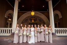 The Driskill Hotel Weddings / Wedding Photos shot at the Driskill Hotel in Austin, TX by Jennifer Weems Photography