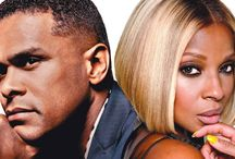 Lets go see Maxwell and Mary J. Blige!