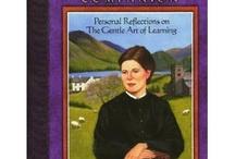 Books Worth Reading / by Amy Ferguson de Jong