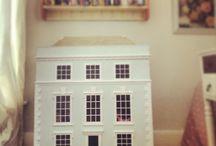 Dollhouse-to do