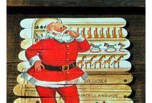 Christmas is coming! :) Hohohooo
