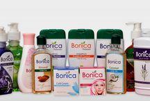 O'ZYLA / Bonica Cosmetics and ZIG brand