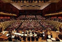 CA3: verslag Philharmonisch orkest