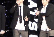 Xiumin i EXO