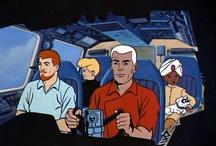 60's cartoons / by Lee Ryan