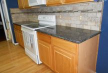 Blue Sapphire Granite / Blue Sapphire Granite Countertop examples