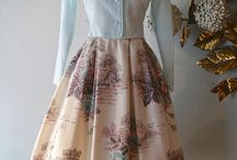 Bridesmaid / Reference for dresses and more