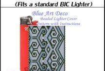 Lighter Cover Patterns