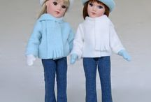 What's New at Mary Hoyer Doll