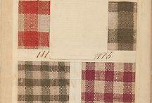 textiles 18th century