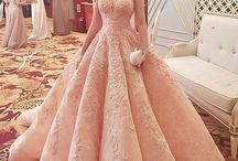 Luxury Gown