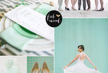 Colori Per I Matrimoni