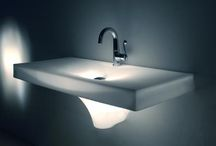 cool sinks / by Jason Copeland