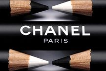 style...coco chanel... / chanel beauty / by Debbie Young