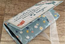 Envelope Punch Board - Ideas & Inspiration