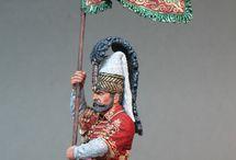 Figür Model Maket