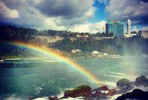 Perfect Day in Niagara USA / A Perfect Day in Niagara USA #PerfectDayNF