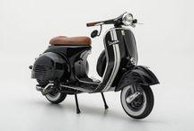 Vespa / Scooter