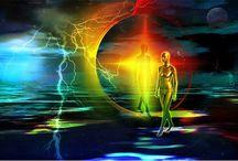 ღ*¨*¤.¸¸.☆THE 5th DIMENSION CONSCIOUSNESS☆¸¸.¤*¨*ღ / We are living during a monumental time in which humanity is experiencing a shift to higher consciousness. We are shifting from 3rd dimension consciousness to 5th dimension consciousness. ღ*¨*¤.¸¸.☆ / by Claudia Drew-Parker