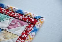 Design Ideas / Quilt ideas, patterns and information / by Dawn Conwell Mulkay