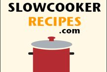 B - Crock Pot Recipes / by Kathy C