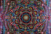 Mandala & Meditative Drawing