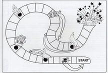 Matematyka0_gry / Celem gier jest wzmocnienie psychiki dziecka.