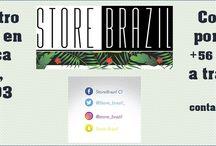 tienda brasileño