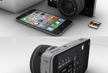 Apple iOS Gadgets