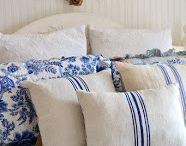 Romantic retreat - master bedroom