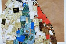Klimt PreK Art Lessons