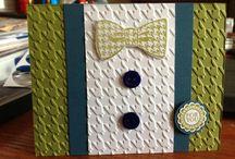 Cards & Scrabooking & paper art