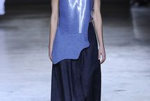 Young British Designers AW14 / Our Curated Collection for The New Season