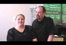 Meet our Clients