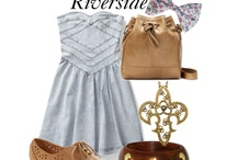 Fashion(:  / clothes, clothes, and more clothes. oh and accessories(:  / by Lisa Bui