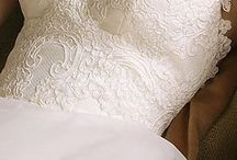 wedding My wedding dresses !!