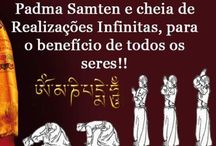 lama samten's birthday / Lama Samten's birthday