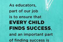 Educational Leadership / by Jennifer Weikle