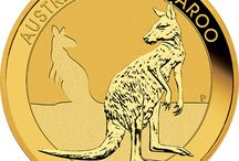 Perth Mint / Produced by the Perth Mint of Australia