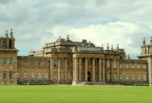 Great Day Trips / Using Oxford as a base, you have a lot of options for wonderful day trips.